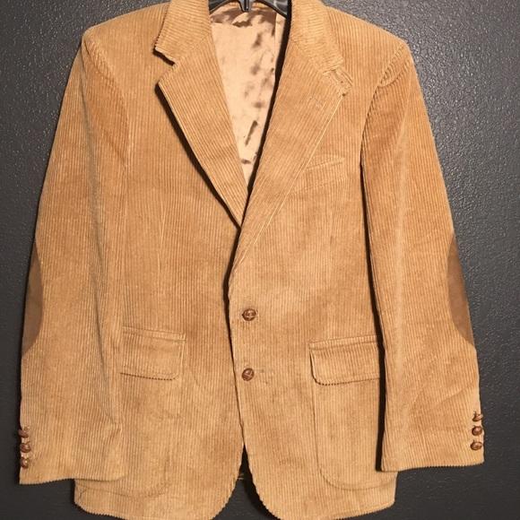 dee66c5c0 KUPP Suits & Blazers   Vintage Corduroy Blazer   Poshmark